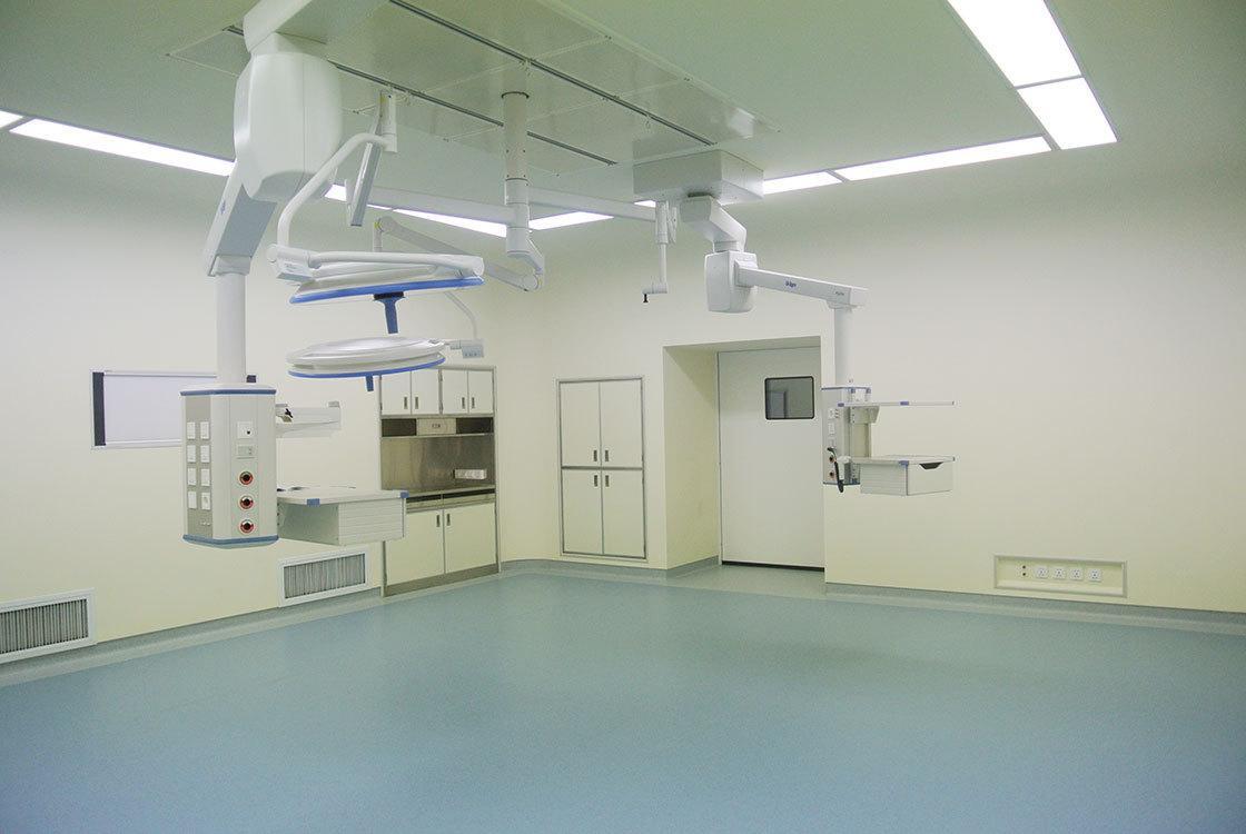 汉中市微生物实验室,化验室净化工程规划建造
