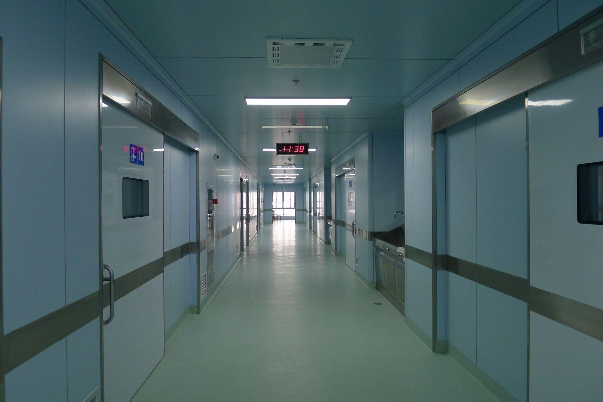 汉中市化验室净化工程,微生物实验室规划设计