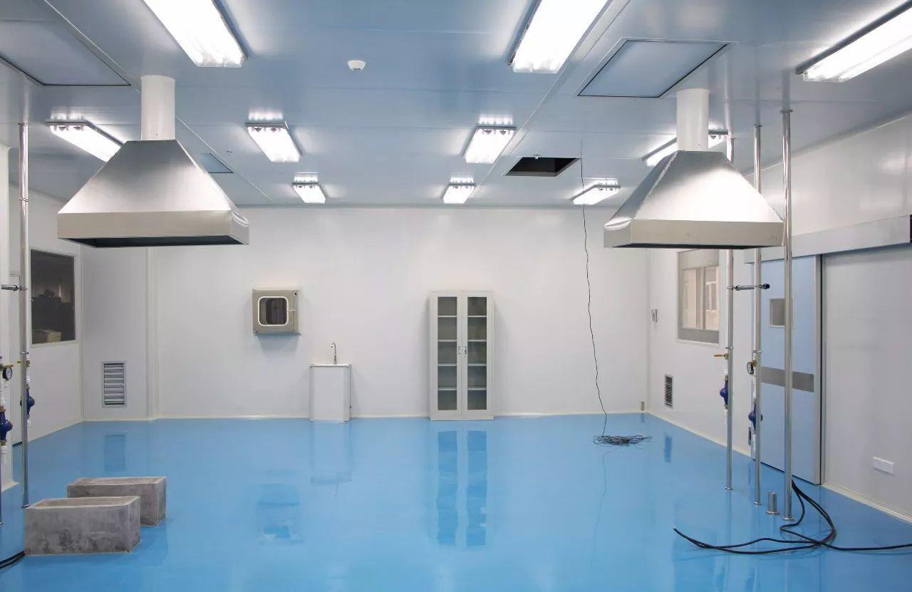 汉中市实验室无菌间,车间净化工程规划施工