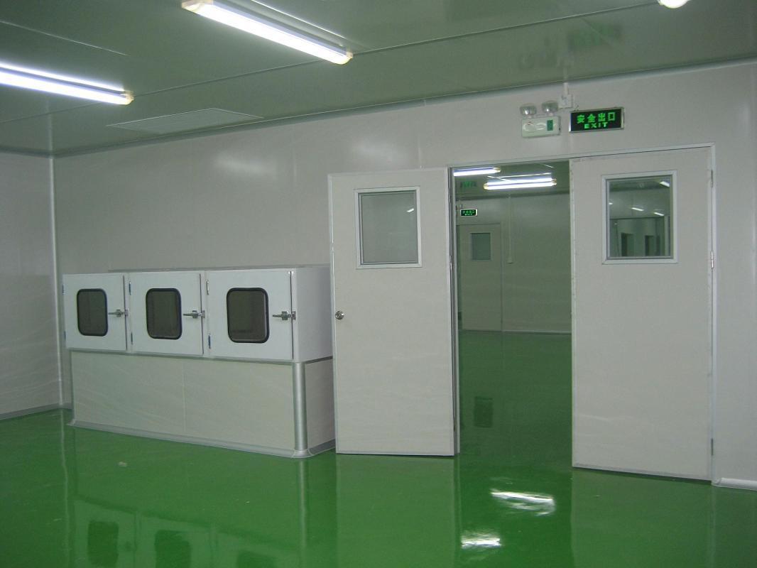 汉中无尘实验室资质齐全