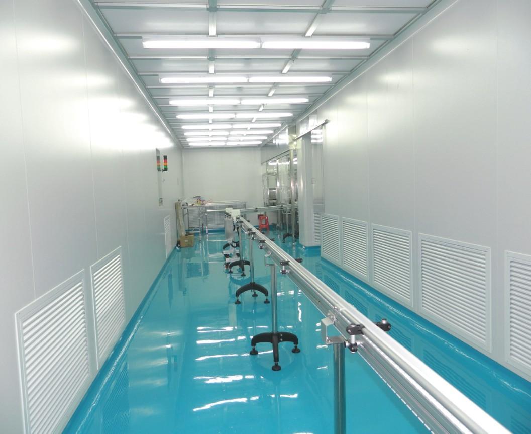 汉中市无尘车间,实验室净化设计