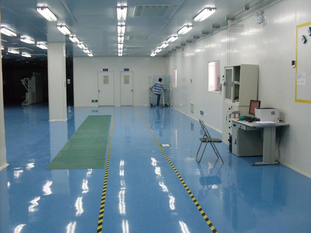 汉中市化验室净化,实验室净化工程规划设计