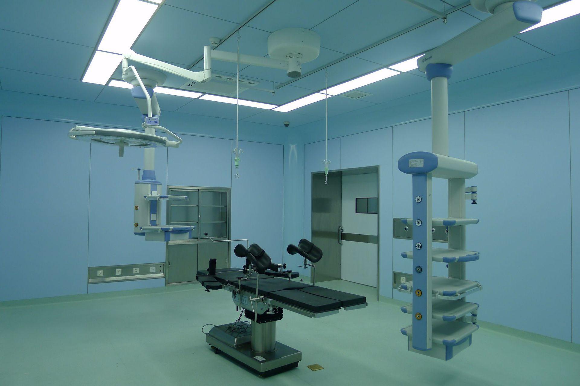 汉中市实验室净化工程,微生物实验室设计