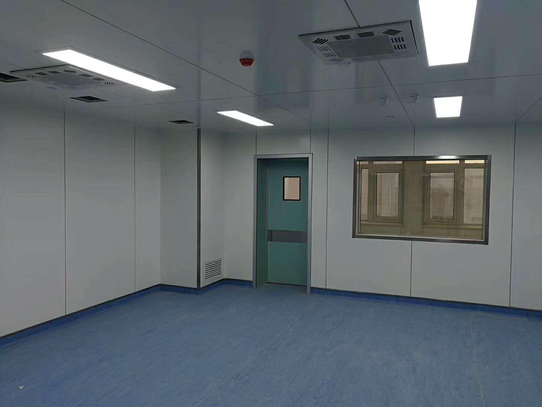 汉中市实验室净化,化验室净化工程规划设计