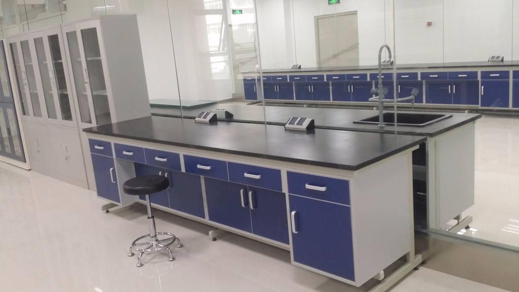 实验室边台厂家,安康实验室家具厂家价格