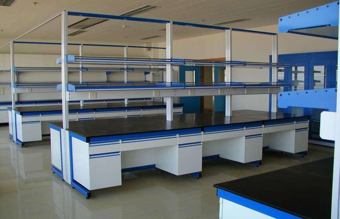 钢木实验台厂家,安康实验室家具厂家价格