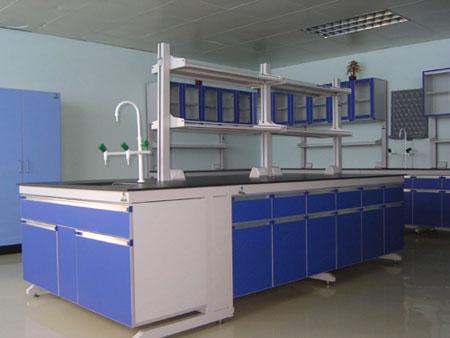 铜川化验室操作台厂家定做生产,铜川报警气瓶柜价格