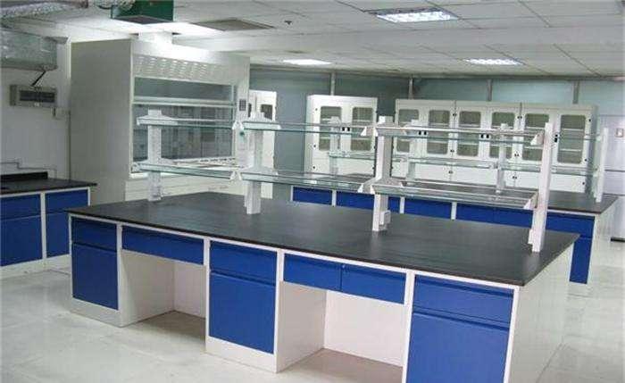 安康市镇坪钢木实验台厂家定做生产,安康市镇坪实验室操作台价格