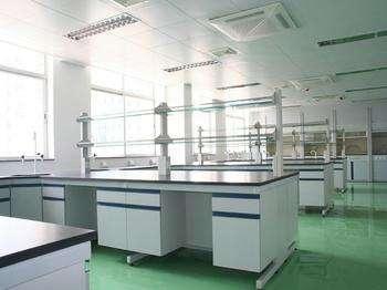实验室操作台,安康实验室家具厂家价格