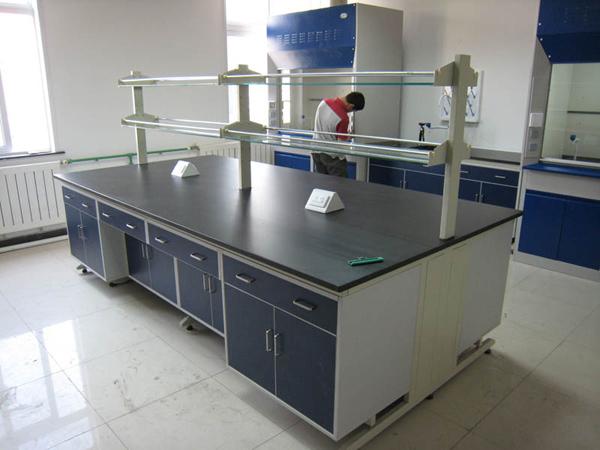 全钢实验台厂家,安康实验室家具厂家价格