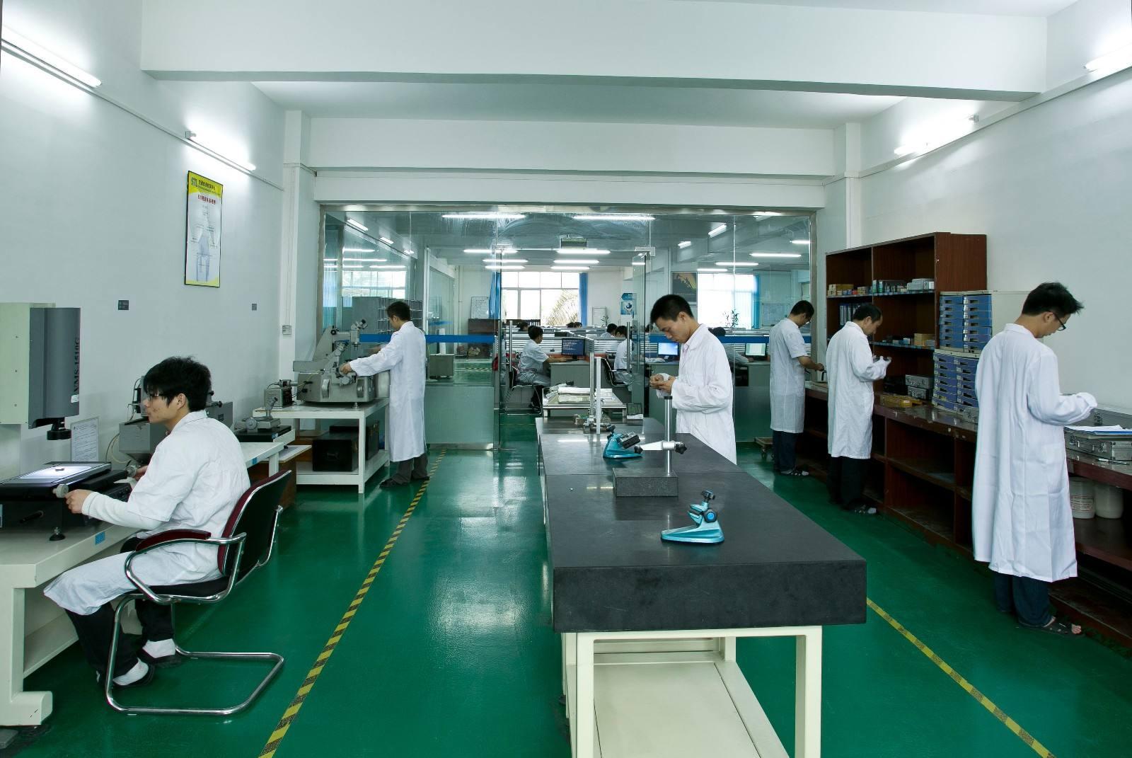 西宁仪器校准化工厂实验仪器计量认真办事的公司