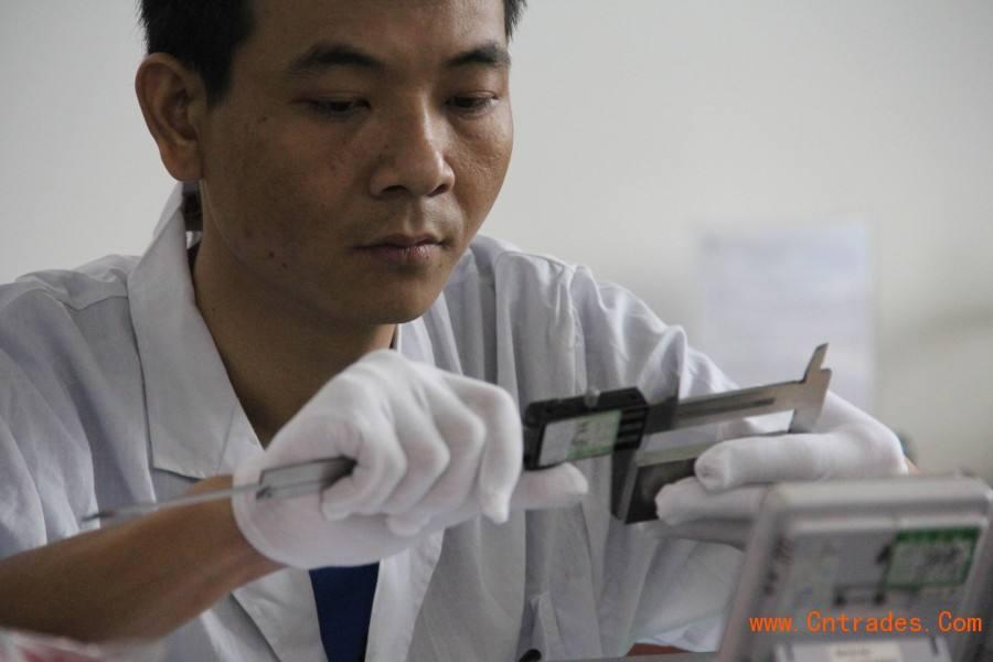 湖南仪器校准行业示范实验室