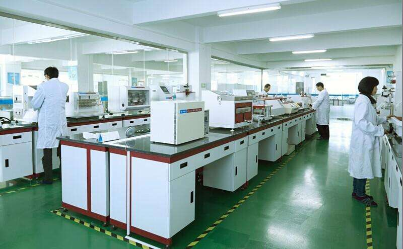 北京市仪器检测标定能力
