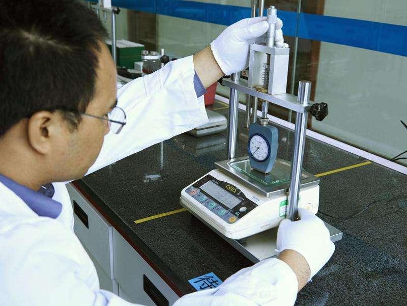 湖南仪器检测标定资质