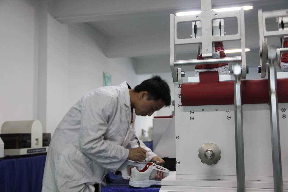 北京市仪器校准计量能力