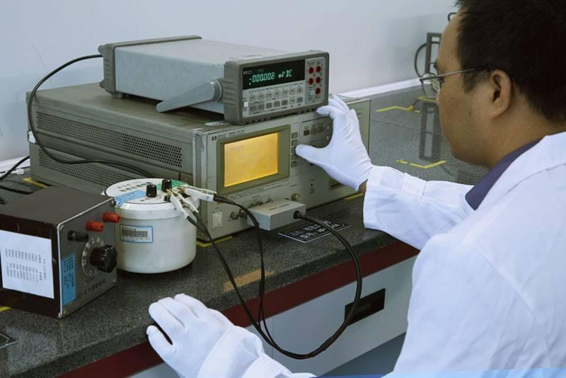 安徽蚌埠市儀器校準計量能力