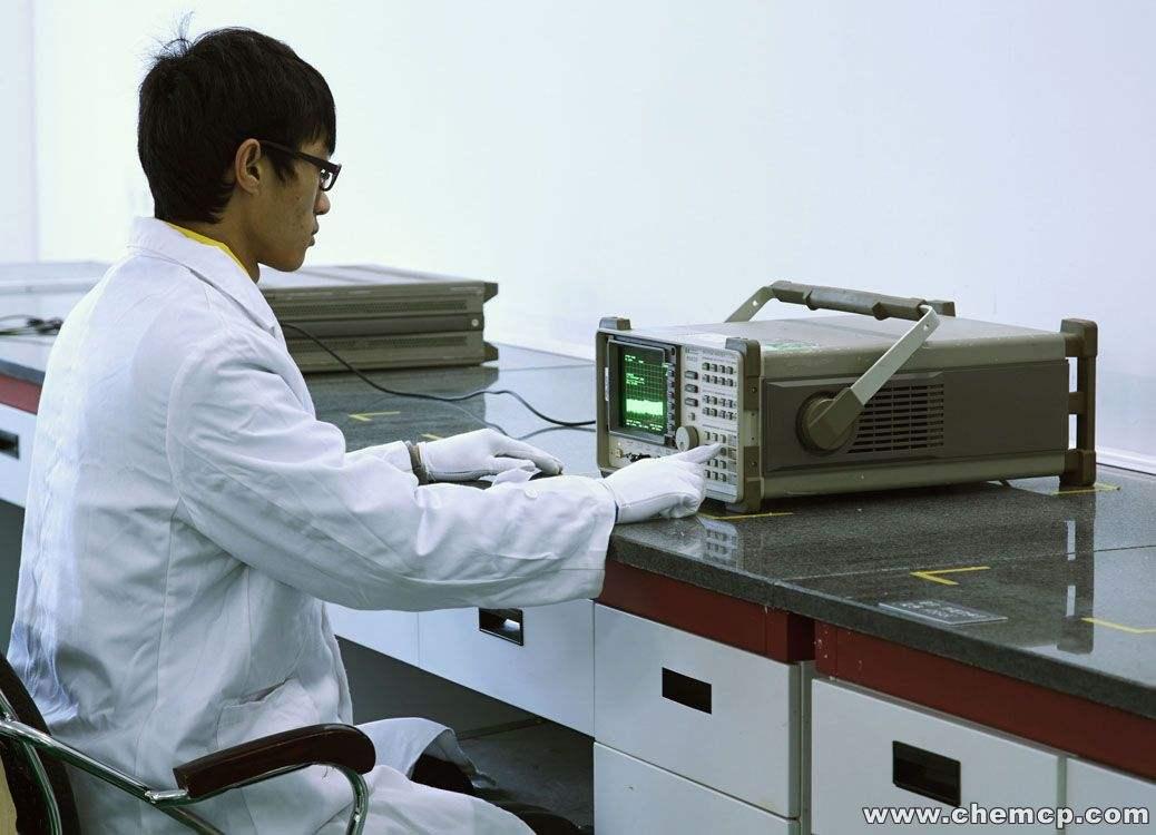 北京市仪器校正检验规程