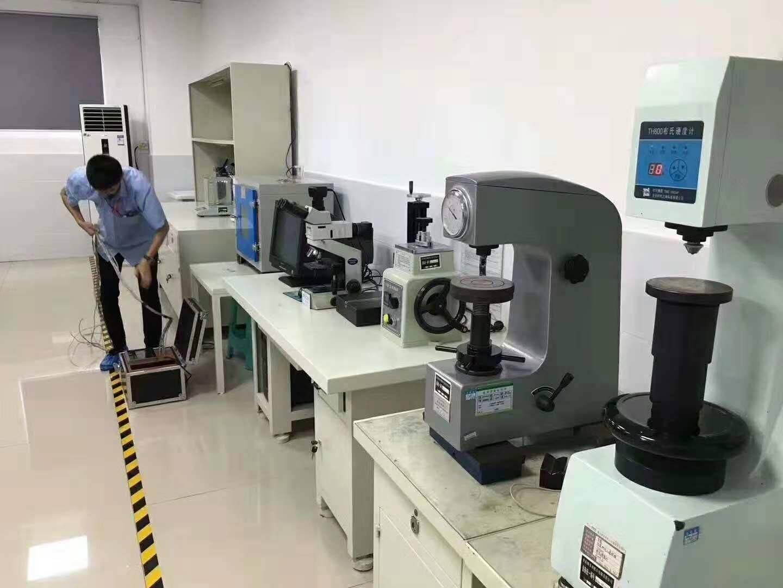 枣庄市市中区计量器具校验湖南质量计量监督检测