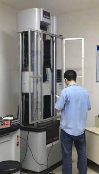 惠州市龙门县计量器具校验广元不断进取开拓创新