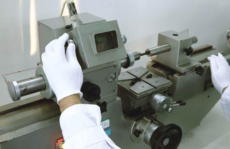 甘孜德格县计量器具校验安康不断进取开拓创新