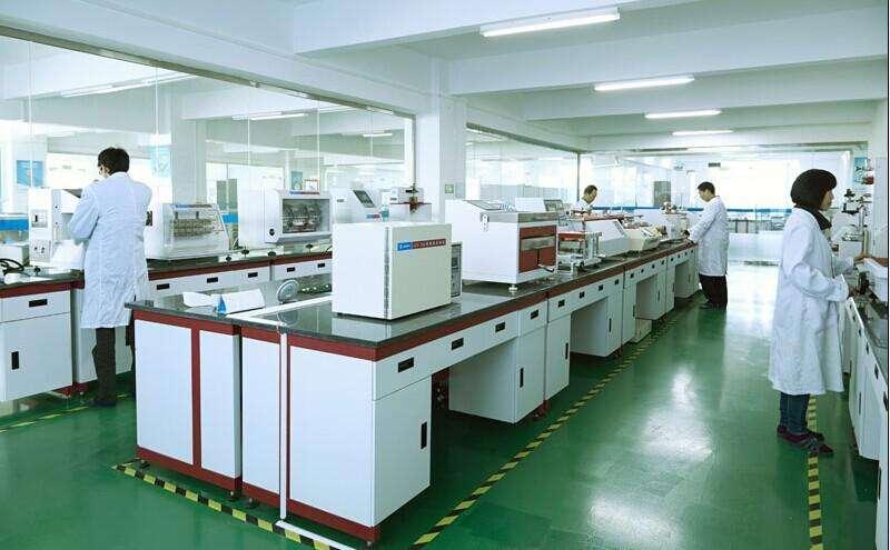 含山县试验仪器校正中心