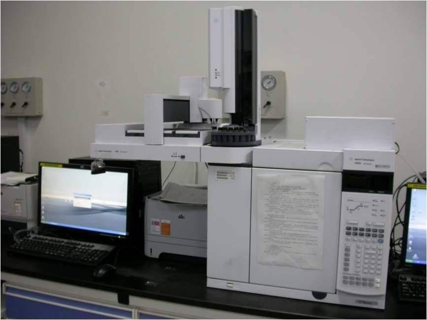 雨山区监测仪器校准中心
