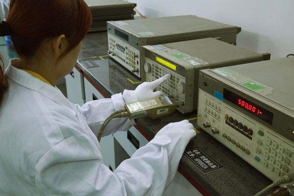 河南省洛阳市吉利区计量设备校准-校正-校验证书