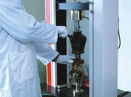 洛阳栾川容器校准-容器校正-容器校验-满足体系认证需求