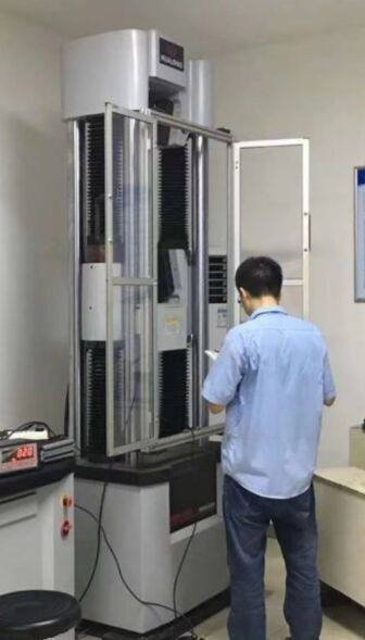 临沂兰山容器校准-容器校正-容器校验-满足体系认证需求