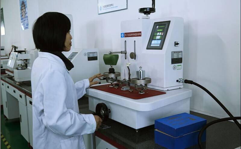 洛阳伊川容器校准-容器校正-容器校验-满足体系认证需求