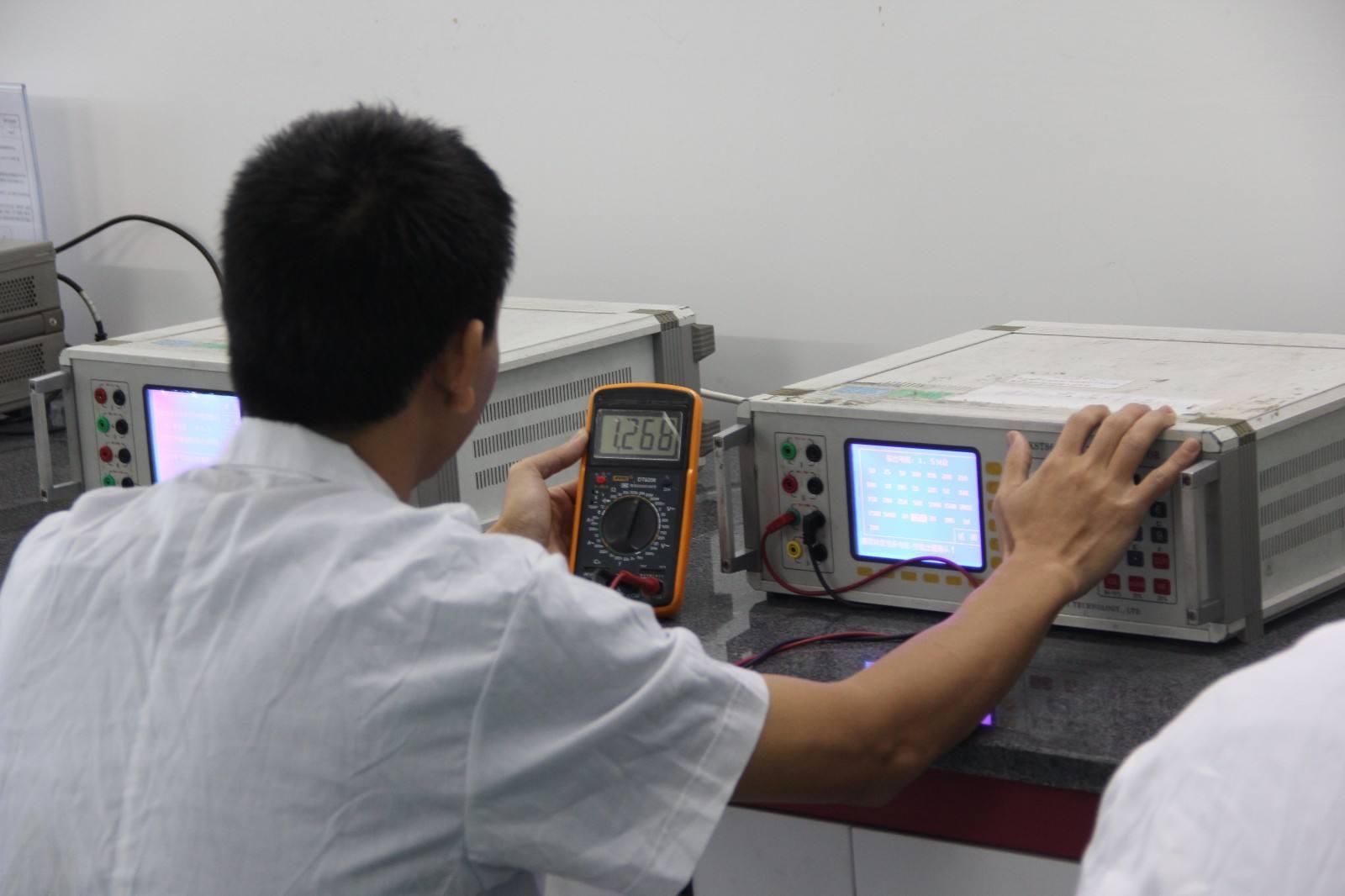 阿坝若尔盖容器校准-容器校正-容器校验-满足体系认证需求
