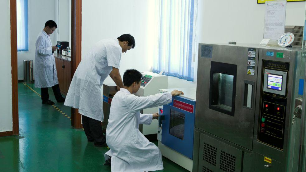 洛阳新安容器校准-容器校正-容器校验-满足体系认证需求