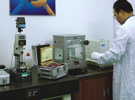 蚌埠龍子湖計量器具校準-蚌埠龍子湖檢測器具校正