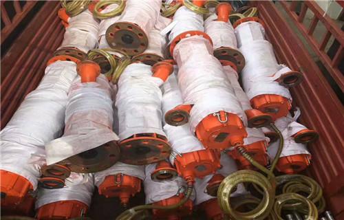 bqs隔爆型排沙泵武威煤矿专用多功能污水泵
