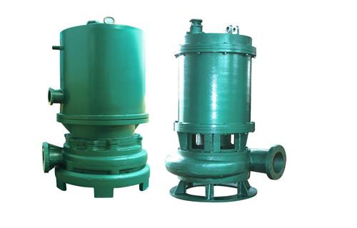 防爆排污泵厂家在哪就用安康BQS30-30型潜水排沙电泵