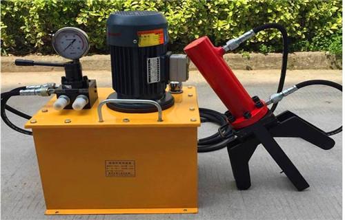 油压机防止压手电路图
