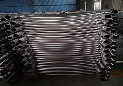 兰州不锈钢碳素钢复合管厂家生产