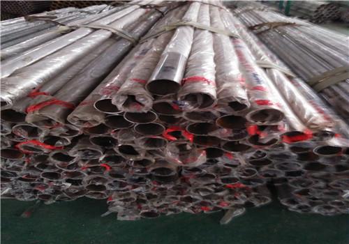 武威102*3不锈钢复合管每米价格