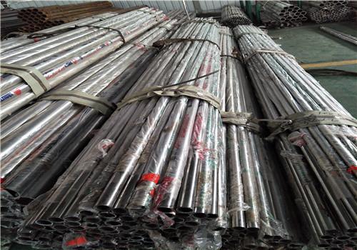 甘南201不锈钢复合管近期价格
