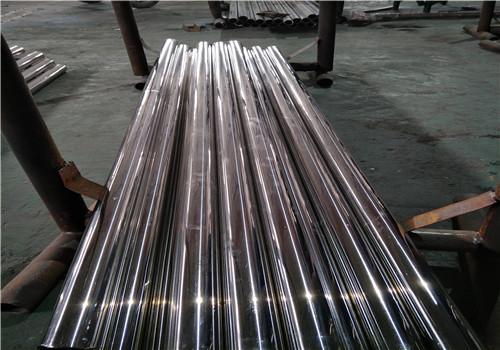 辽宁63*2不锈钢复合管