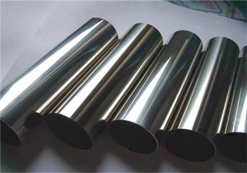 庆阳304不锈钢复合管每支价格