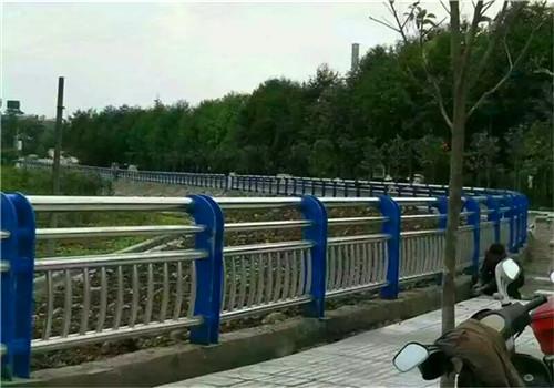 广东汕头道路防护防撞栏杆尺寸