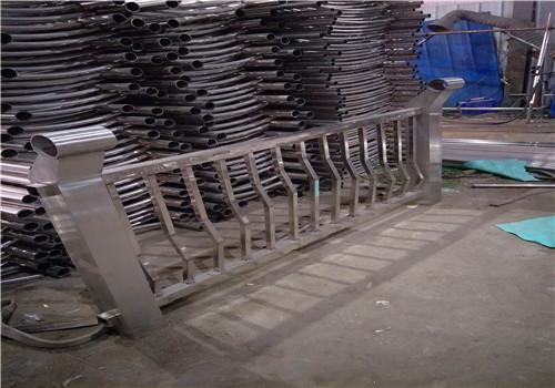 湖南桥梁复合管防撞栏杆销量全国