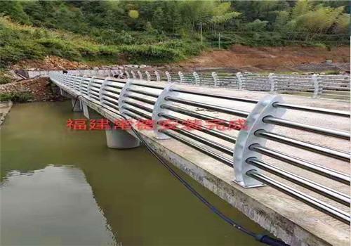 武威不锈钢复合管桥梁护栏哪里质量好