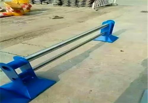 甘南不锈钢碳素钢复合管护栏质量好