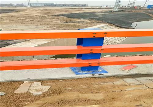 内江防撞护栏质量可靠