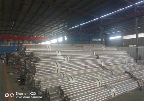 晋城201不锈钢复合管桥梁护栏厂家