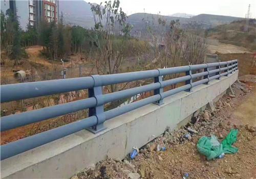 平顶山桥梁防撞栏杆价格合理