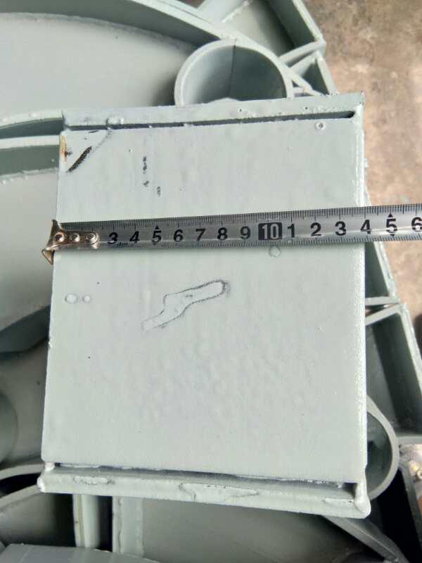 德州牛角护栏支架价格