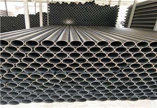 马鞍山pe钢丝网骨架塑料复合管原材料生产